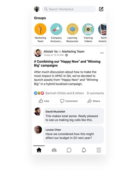 1.4 news feed