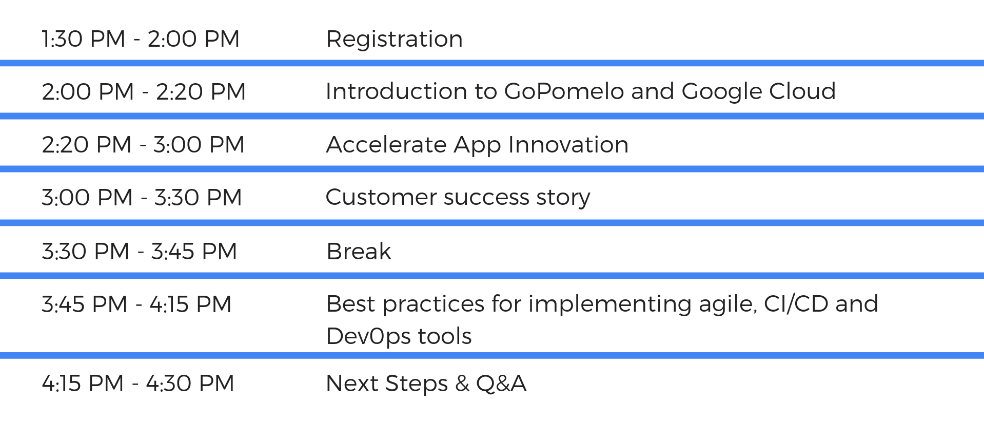 Accelerate App Innovation - March 21, 2019 - Edited