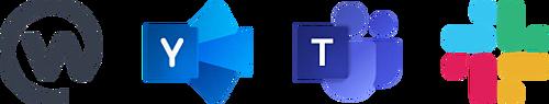 Aware - Platform Logos
