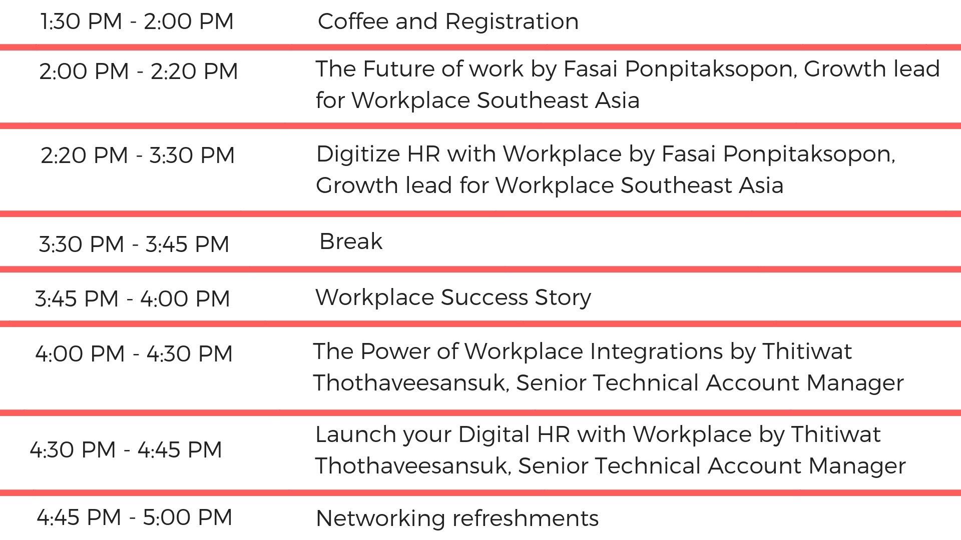 Digitalize your work agenda-1