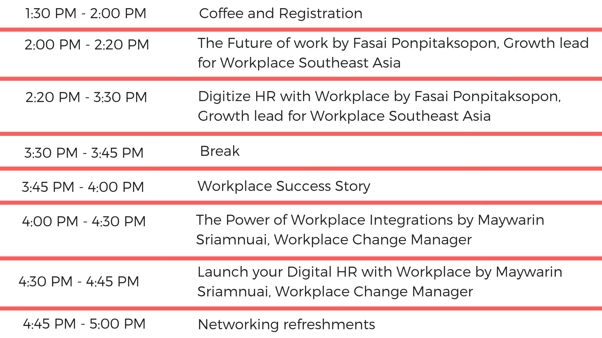 Digitalize your work agenda-2