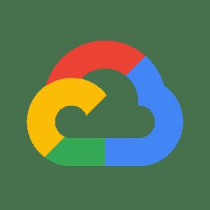 Google Cloud Icon Logo Large 192px color (png)