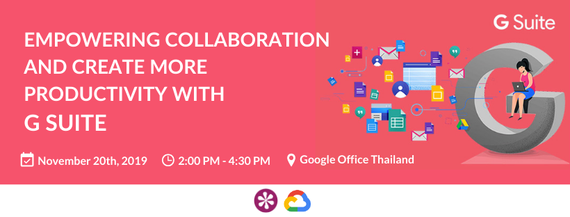 LD_Empowering collaboration and create more productivity with G Suite (2)
