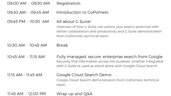 M01-10-19 Enhance your collaboration with G Suite and Google Cloud Search (5)