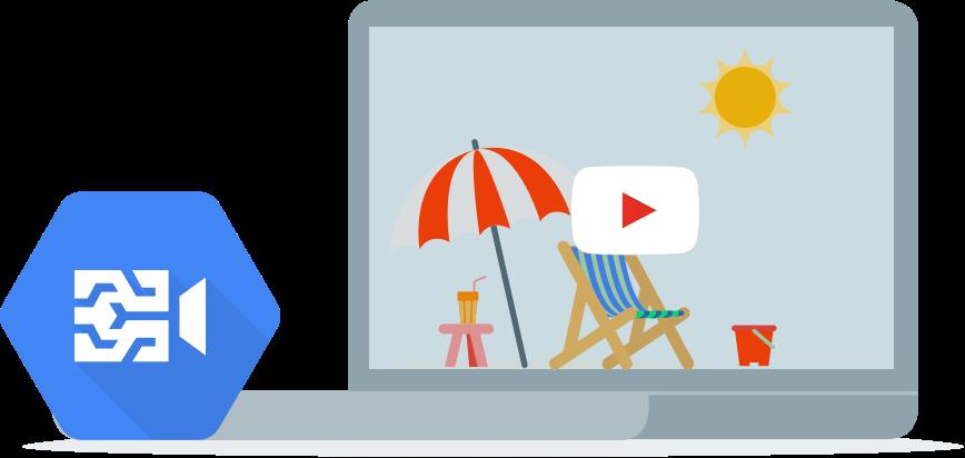 Video Intelligence API 3