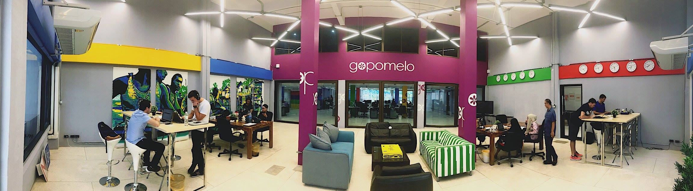 GoPomelo Careers