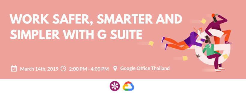 Work safer, smarter and simpler with G Suite_Email Invite-2