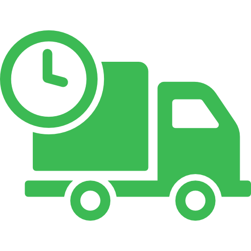 delivery-truck-with-circular-clock.png