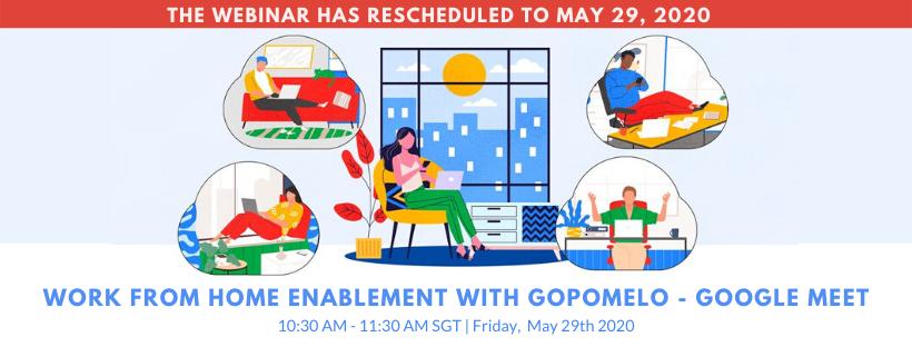 en webinar reschedule - google meet - banner