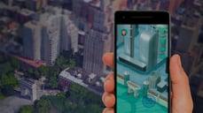 Google Maps Gaming