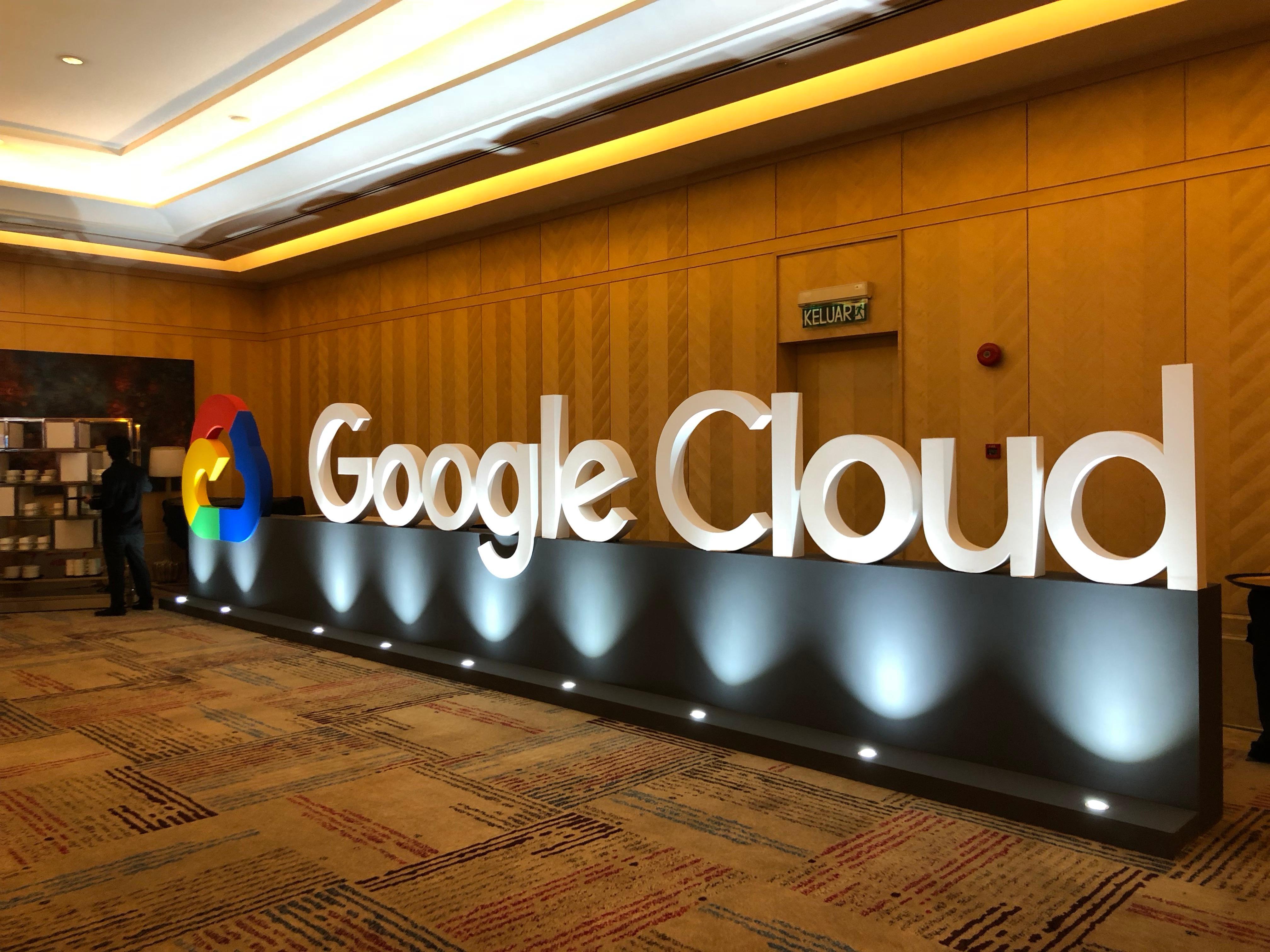 Google Cloud Summit Kuala Lumpur