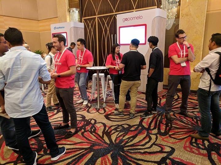 Google Cloud Summit Kuala Lumpur 5