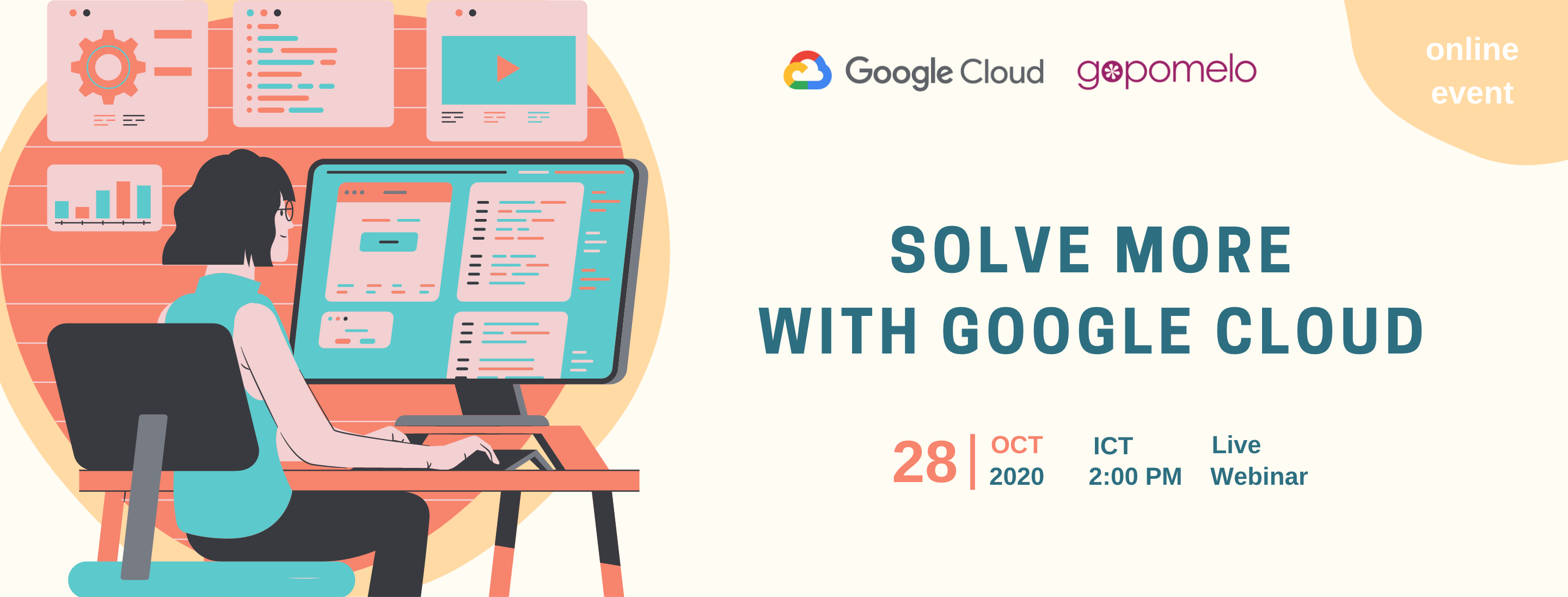 Solve more with Google Cloud (TH)